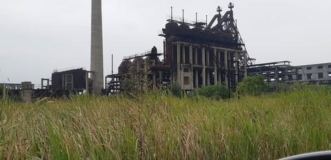 Nhà máy thép gần 2.000 tỷ đồng, đưa ra đấu giá phát mãi khởi điểm... 108 tỷ đồng - Ảnh 1.