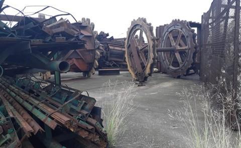 Nhà máy thép gần 2.000 tỷ đồng, đưa ra đấu giá phát mãi khởi điểm... 108 tỷ đồng - Ảnh 2.