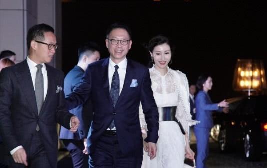 Bóc trần cuộc sống giới tài phiệt siêu giàu showbiz châu Á: Quy tắc người thường không hiểu được, ồn ào như cung đấu - Ảnh 13.