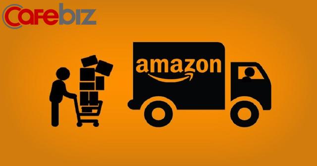 Nhật ký một người bán trên Amazon: Chịu mức phí cắt cổ 15%, chịu đủ sức ép, giờ đây còn bị chính chủ mua tận gốc, bán cận sàn để dễ bề bóp chết - Ảnh 3.