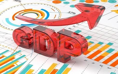 GDP quý I thấp, tăng trưởng có dấu hiệu chậm lại? - Ảnh 1.