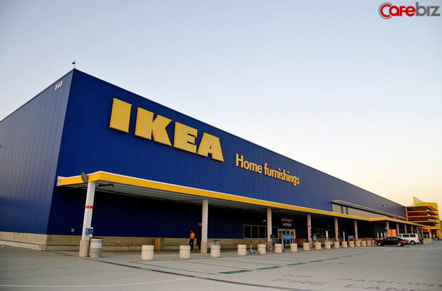 Mặc cho các chuỗi bán lẻ nườm nượp đóng cửa, đại gia nội thất sắp về Việt Nam IKEA vẫn tăng trưởng đều đều nhờ một khía cạnh đỉnh cao này - Ảnh 1.