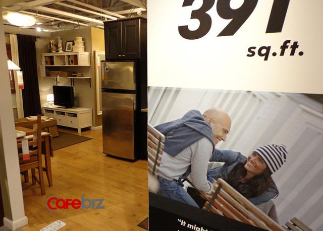 Mặc cho các chuỗi bán lẻ nườm nượp đóng cửa, đại gia nội thất sắp về Việt Nam IKEA vẫn tăng trưởng đều đều nhờ một khía cạnh đỉnh cao này - Ảnh 2.