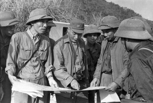 Tướng Đồng Sỹ Nguyên - Vị anh hùng của đường Trường Sơn huyền thoại - Ảnh 5.