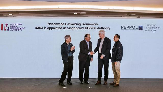 Chính phủ Singapore và chiến lược Chuyển đổi số cho 80% GDP: Thúc đẩy doanh nghiệp lớn, miễn phí cho công ty vừa và nhỏ - Ảnh 5.