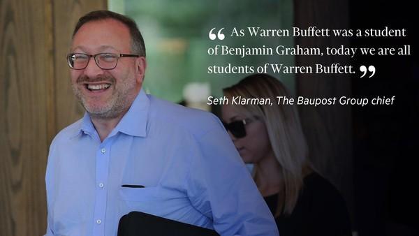 [Quy tắc đầu tư vàng] Warrent Buffett mới Seth Klarman kiếm cả tỷ USD từ những quy tắc lựa chọn cổ phiếu đơn giản đến khó tin - Ảnh 1.