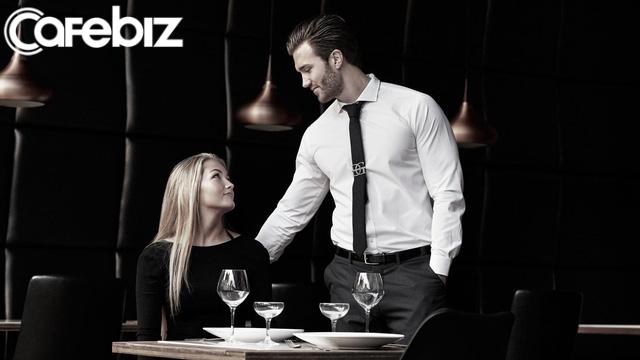 10 quy tắc các đấng mày râu cần ghi nhớ suốt cuộc đời để trở thành một quý ông hoàn hảo, quy tắc cuối cùng chắc chắn khiến nhiều người ngỡ ngàng! - Ảnh 1.