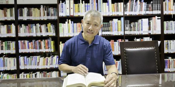GS. Trương Nguyện Thành: Muốn chọn ngành nghề phù hợp thì bản thân cần phải biết mình là ai - Ảnh 1.