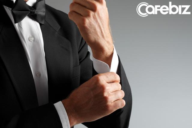 10 quy tắc các đấng mày râu cần ghi nhớ suốt cuộc đời để trở thành một quý ông hoàn hảo, quy tắc cuối cùng chắc chắn khiến nhiều người ngỡ ngàng! - Ảnh 3.