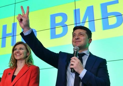 Ukraine chính thức công bố kết quả bầu cử Tổng thống vòng 1 - Ảnh 1.