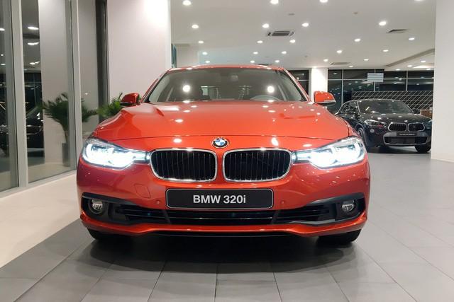 THACO chọn cách giảm giá xe BMW khác biệt, đến cả trăm triệu, âm thầm nâng sức cạnh tranh trước Mercedes-Benz - Ảnh 2.