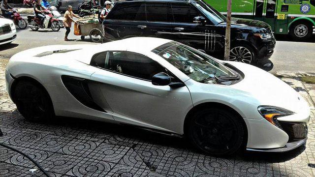 Cận cảnh xe sang Porsche 20 tỉ mới tậu của đại gia Đặng Lê Nguyên Vũ - Ảnh 6.