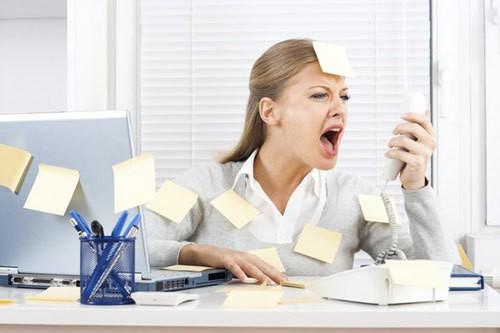 Chịu đựng công việc bạn chán ghét cũng như đang tự đầu độc sức khỏe của chính mình: Hậu quả khôn lường khi hàng ngày bạn vẫn đi làm nhưng tâm trí lại chỉ muốn nghỉ việc - Ảnh 1.