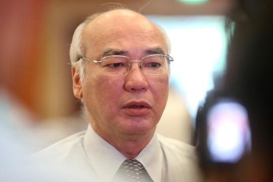 Phó Đoàn ĐBQH TP HCM: Cần mổ xẻ thấu đáo vụ ông Nguyễn Hữu Linh - Ảnh 1.
