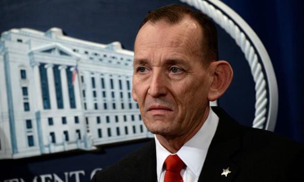 Mỹ bất ngờ thay Giám đốc mật vụ sau khi dinh thự của Tổng thống bị đột nhập - Ảnh 1.