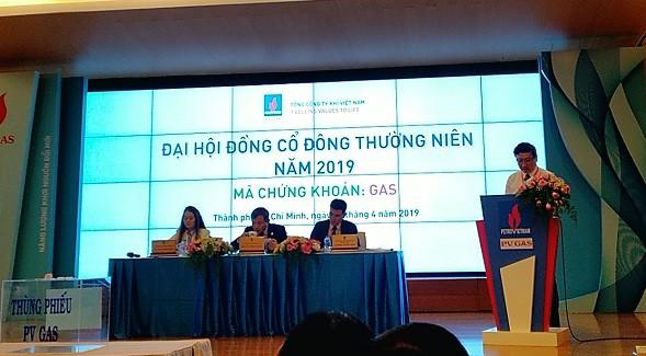 PV Gas tăng cổ tức lên 53%, lợi nhuận quý I ước 2.900 tỷ đồng - Ảnh 1.