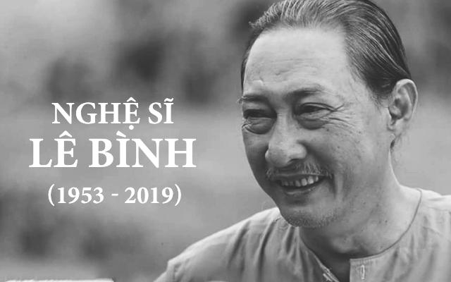 Chỉ sau 1 năm chống chọi với ung thư phổi, nghệ sĩ Lê Bình qua đời: Đừng bỏ qua các dấu hiệu cảnh báo bệnh sớm - Ảnh 1.