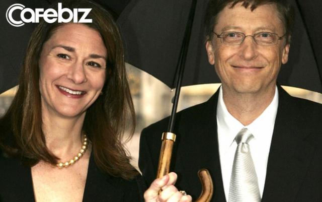 Vợ tỷ phú Bill Gates: Nếu bạn muốn nghèo đói, hãy lấy người phụ nữ không có quyền lực; hôn nhân muốn bình đẳng, bắt buộc phụ nữ phải kiếm ra tiền - Ảnh 1.