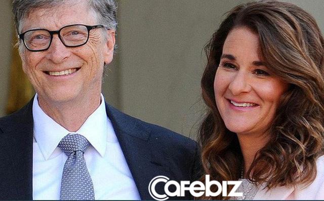 Vợ tỷ phú Bill Gates: Nếu bạn muốn nghèo đói, hãy lấy người phụ nữ không có quyền lực; hôn nhân muốn bình đẳng, bắt buộc phụ nữ phải kiếm ra tiền - Ảnh 2.