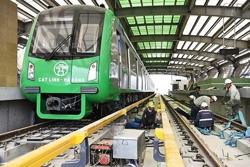 """Đường sắt Cát Linh-Hà Đông tiếp tục """"thất hứa"""" người dân Thủ đô? - Ảnh 4."""