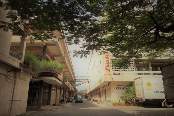 TP HCM: Xem xét thu hồi 5.000 m2 đất của Giày Sài Gòn sử dụng sai mục đích? - Ảnh 2.