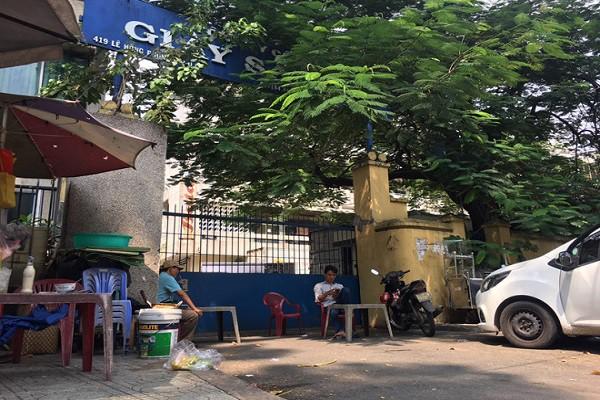 TP HCM: Xem xét thu hồi 5.000 m2 đất của Giày Sài Gòn sử dụng sai mục đích? - Ảnh 3.