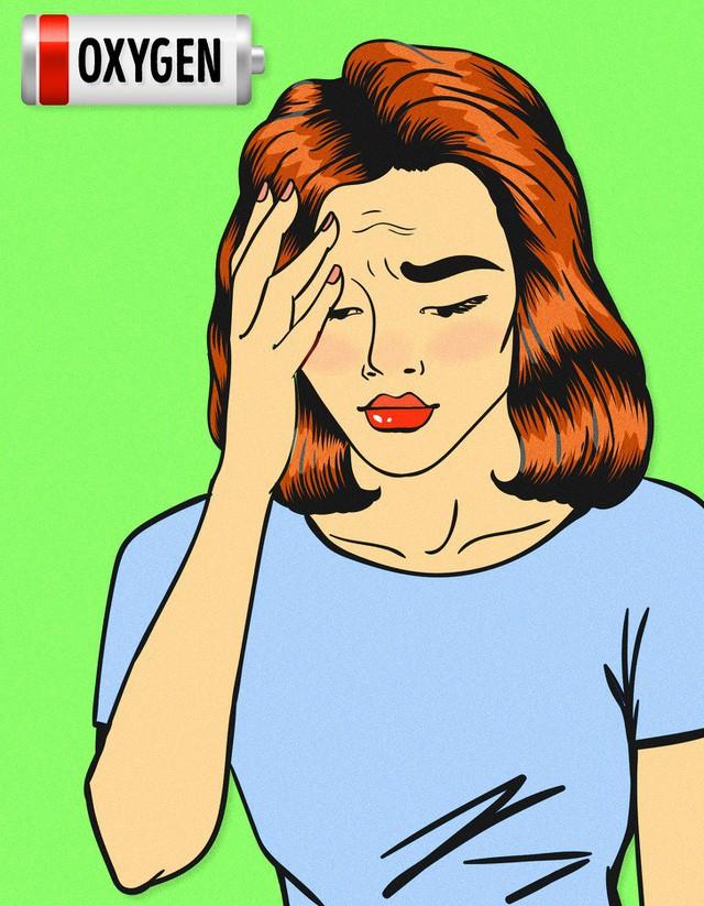 Điểm mặt gọi tên những dấu hiệu báo động cơ thể bạn đang thiếu chất sắt: Qúa quen thuộc đến mức không thể nhận ra! - Ảnh 3.