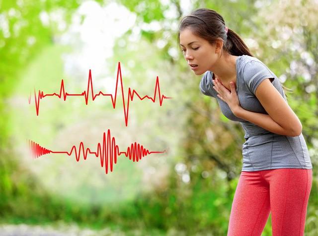 Điểm mặt gọi tên những dấu hiệu báo động cơ thể bạn đang thiếu chất sắt: Qúa quen thuộc đến mức không thể nhận ra! - Ảnh 4.