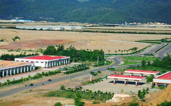 Thủ tướng phê duyệt mở rộng Khu kinh tế Nhơn Hội đến năm 2040 - Ảnh 1.