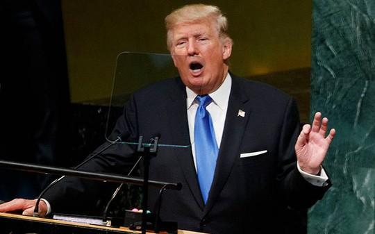 """Ông Trump gợi ý """"cách tránh thuế bổ sung dễ dàng""""  - Ảnh 1."""