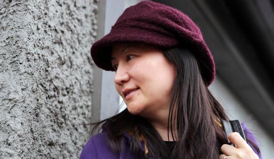 Mỹ bắt một phụ nữ Trung Quốc khác ngoài giám đốc Huawei  - Ảnh 2.