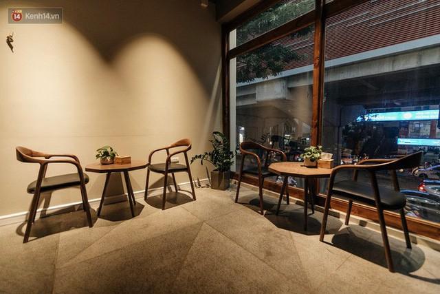 Dùng cốc giấy nhưng đậy bằng nắp nhựa, quán trà Hà Nội vẫn chiếm cảm tình khách hàng vì lời nhắn: Xin lỗi vì chúng tôi chưa tìm ra giải pháp... - Ảnh 8.