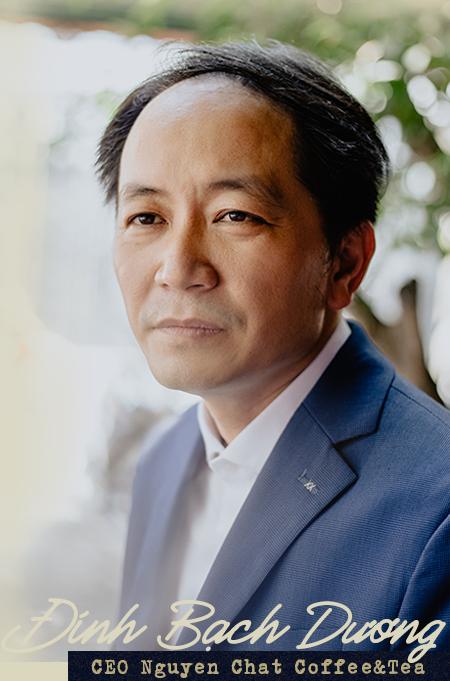 Doanh nhân Đinh Bạch Dương: Từng phá sản hơn 200 tỷ đồng vì chứng khoán, đến Người Tiên phong về Café sạch tại Việt Nam - Ảnh 3.