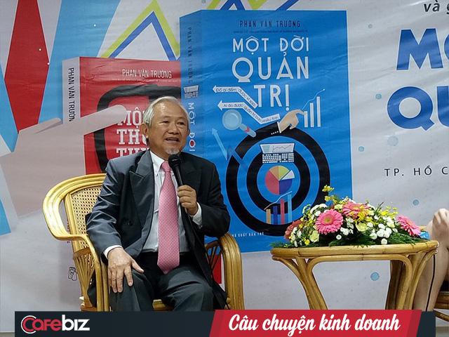 Bỏ vị trí CEO tại tập đoàn lớn, mang 8 tỷ đồng sang Việt Nam khởi nghiệp ở tuổi 50, ly dị 2 người vợ chỉ trong 5 năm, suýt phá sản, tôi nhận ra 7 bài học cay đắng - Ảnh 1.