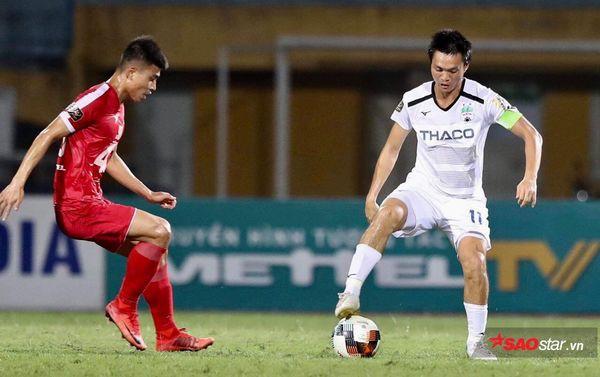 HLV Park Hang Seo gọi Tuấn Anh trở lại tuyển Việt Nam - Ảnh 1.