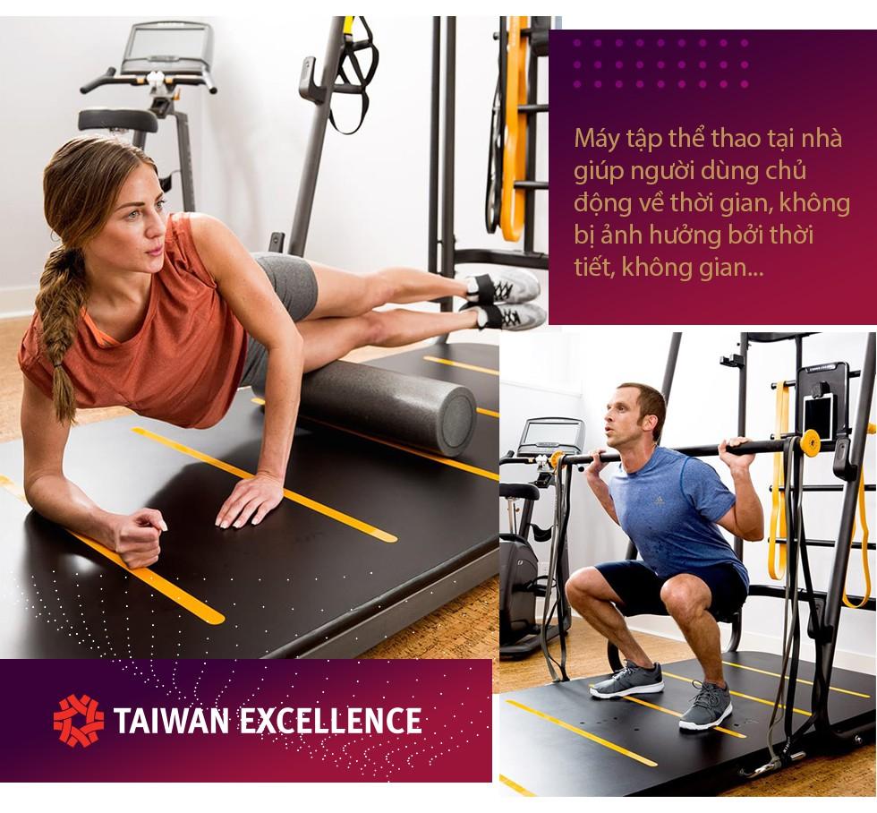 """Taiwan Excellence và lời khẳng định: Công nghệ 4.0 sẽ tạo nên những """"Mái ấm thông minh"""" tại Việt Nam - Ảnh 3."""