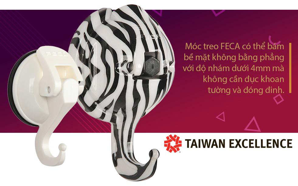 """Taiwan Excellence và lời khẳng định: Công nghệ 4.0 sẽ tạo nên những """"Mái ấm thông minh"""" tại Việt Nam - Ảnh 9."""