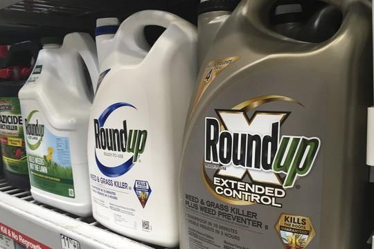 Monsanto lại phải chi hơn 2 tỉ USD vì thuốc diệt cỏ gây ung thư  - Ảnh 1.