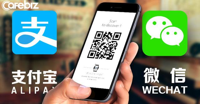 Alipay - Kẻ thống lĩnh thị trường thanh toán Trung Quốc: Từ hàng rong, ăn xin, bệnh nhân ung thư, đến cả tù nhân đều sử dụng ví điện tử quốc dân' này - Ảnh 1.