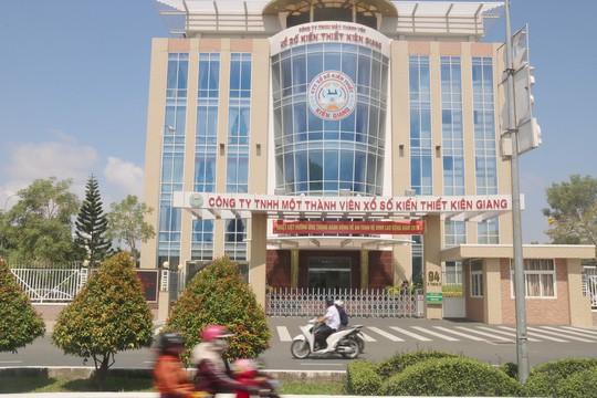 Thực hư Kiên Giang cử cán bộ sắp về hưu đi học tập kinh nghiệm xổ số ở nước ngoài  - Ảnh 1.