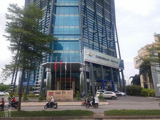 Sai phạm tại 4 dự án bất động sản khiến nguyên Tổng Giám đốc IPC Tân Thuận bị bắt - Ảnh 2.