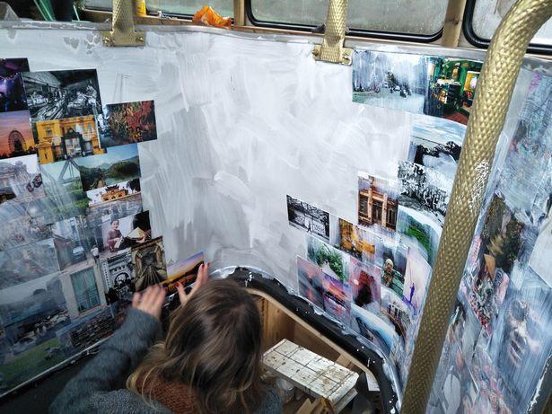 Hà Nội 75 - tiệm bánh mì trên chiếc xe buýt 2 tầng của cô gái Anh xinh đẹp phải lòng ẩm thực đường phố Việt Nam - Ảnh 12.