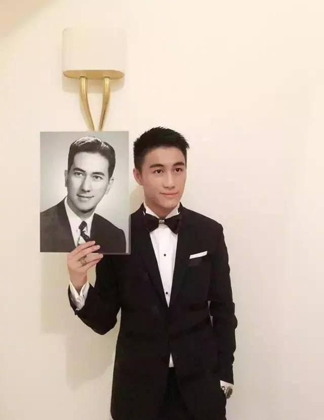 Vua sòng bạc Macau Hà Hồng Sân thời trẻ: Đẹp trai, giàu có, hoàn hảo hơn tất cả các nam thần trong ngôn tình - Ảnh 5.