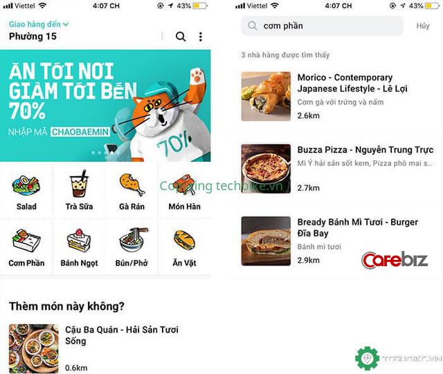 Chiến trường của Now, GrabFood, Go-Food đã nóng càng thêm khốc liệt: Thêm 1 startup kỳ lân Hàn Quốc gia nhập thị trường bằng việc mua lại Vietnammm - Ảnh 2.