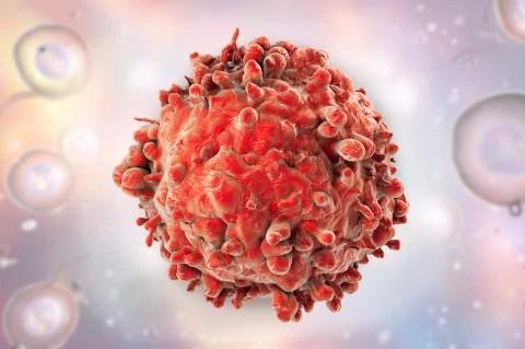 Trong 10 năm nữa sẽ có thuốc chữa ung thư, các nhà khoa học hàng đầu của Vương quốc Anh tuyên bố - Ảnh 1.