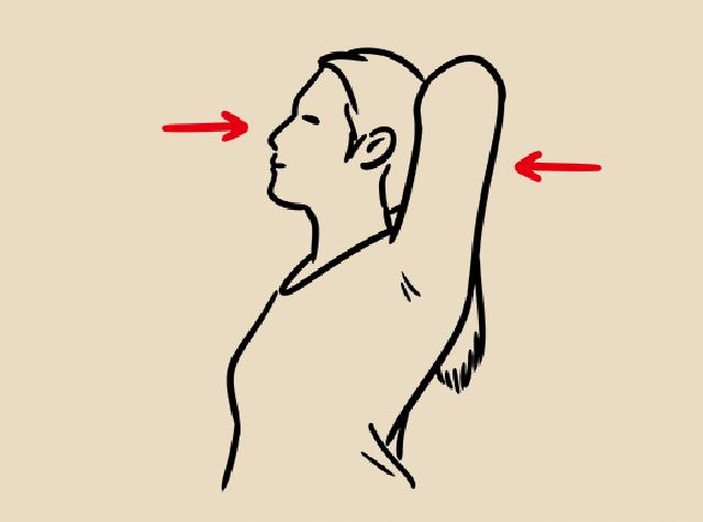 Có những dấu hiệu này nghĩ ngay đến bệnh thoái hóa đốt sống cổ và học cách bác sĩ chia sẻ để có đốt sống cổ khỏe mạnh - Ảnh 16.