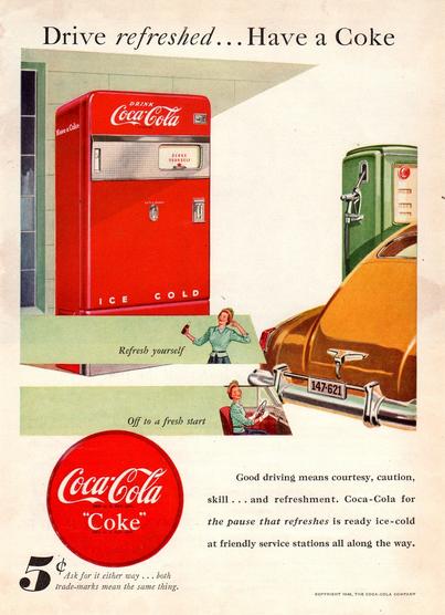 Tại sao 1 chai Coca cola giữ giá 5 cent trong suốt 70 năm? - Ảnh 2.