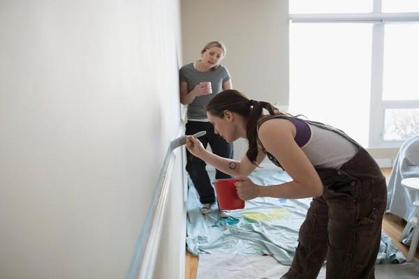 Những lưu ý đơn giản giúp ngôi nhà của bạn ngày càng đẹp hơn! 6