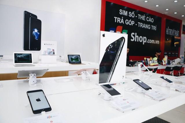 Các hệ thống bán lẻ chính hãng sẽ hưởng lợi sau vụ việc của Nhật Cường? - Ảnh 1.
