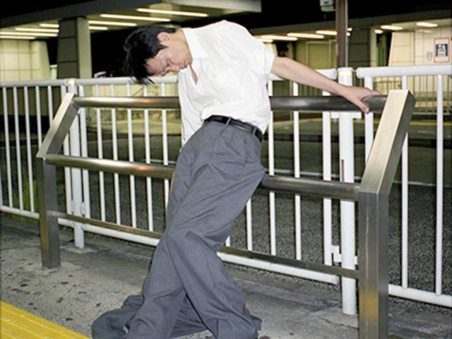 Làm việc đến chết - nỗi ám ảnh khôn nguôi và mảng màu u tối đến đáng sợ trong xã hội đầy tính kỷ luật ở Nhật Bản - Ảnh 12.